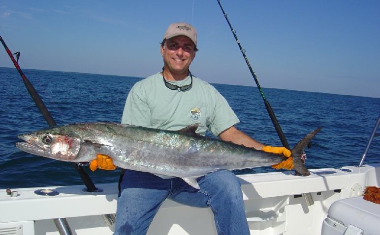 Fishing gone wild florida s premier fishing club for Florida out of state saltwater fishing license